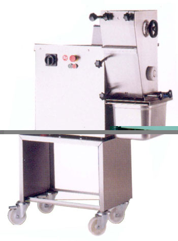 Strip Slicer Model FS-19