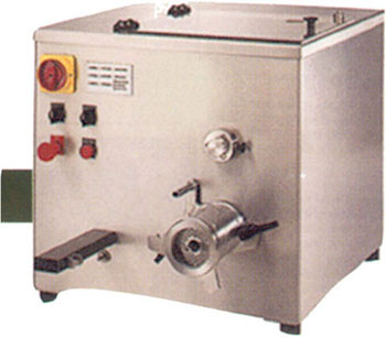 Refrigerated Mixer / Grinder